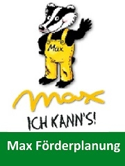 Max Lernsystem Förderplanung