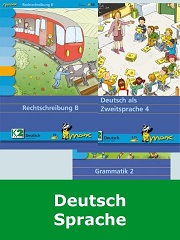 Deutsch, Sprache