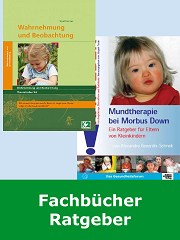 Fachbücher, Abklärungen, Tests