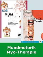 Myofunktionelle Therapie, Mundmotorik