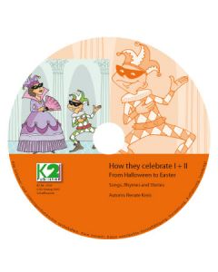 * How they celebrate -  Audio CD