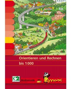 Max Lernkarten Rechnen bis 1000