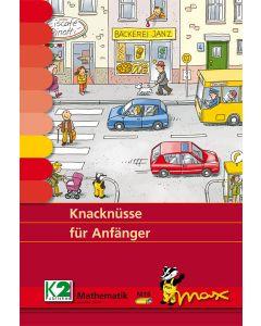 Max Lernkarten Knacknüsse Anfänger