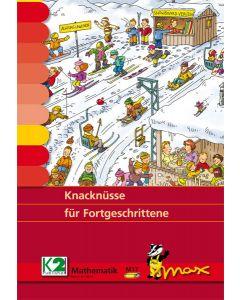 Max Lernkarten Knacknüsse Fortg.