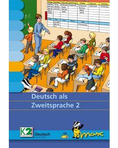 Max Lernkarten DaZ 2