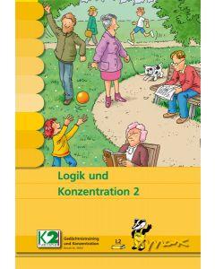 Max Lernkarten Logik und Konzentration 2