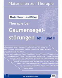 Therapie bei Gaumen-Segelstörungen I/II eBook