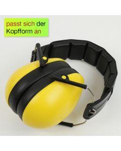Gehörschutz plus für Kinder