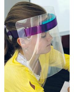 Gesichts-Schutzschild Basic