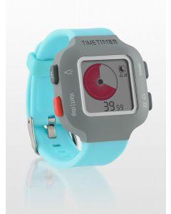 TimeTimer® Armbanduhr Junior, türkisblau