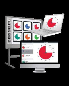 TimeTimer® Desktop App