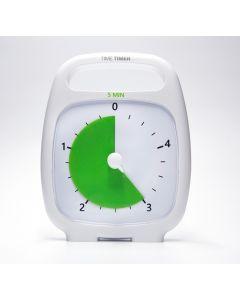 TimeTimer® PLUS weiss 5 Minuten