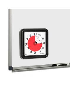 Gruppen TimeTimer® mit Magneten 18 x 18 cm