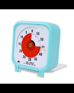 Tischmodell TimeTimer® blau 7,5 x 7,5 cm