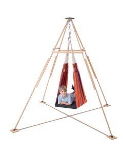 Pedalo® Pyramido® Holzklappständer