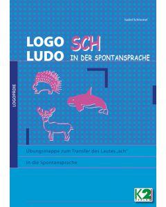 LOGO LUDO SCH in der Spontansprache PDF