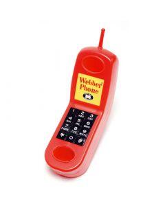 Das Webber Telefon