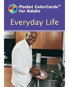 Pocketkarten Das tägliche Leben