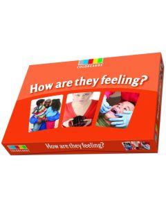 Colorcards Wie fühlen sie sich?