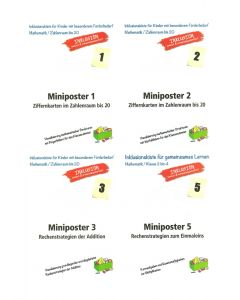Sparpaket: Miniposter PDF