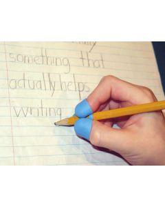 Ergonomische Schreibgreifer groß