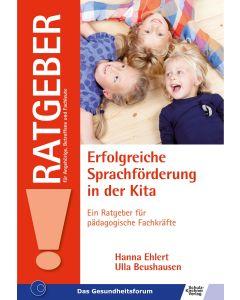 Sprachförderung in der Kita E-Book