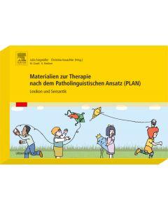 "PLAN Materialien ""Lexikon und Semantik"""