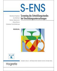 S-ENS Entwicklungsstand Einschulung