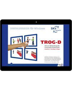 TROG-D - Digital Test Grammatikverständnis