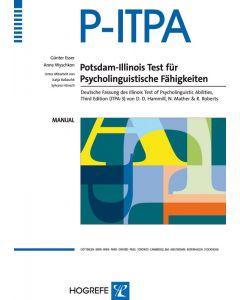 P-ITPA Test Psycholing. Fähigkeiten