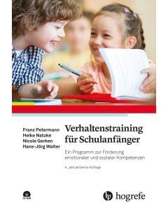 Verhaltenstraining für Schulanfänger