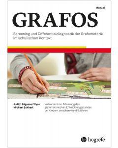 GRAFOS Grafomotorik Screening Diagnostik