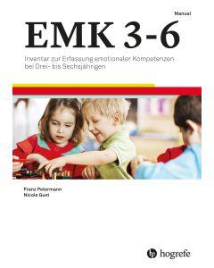 EMK 3-6 Emotionale Kompetenzen Test