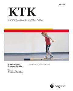 KTK Körperkoordinationstest