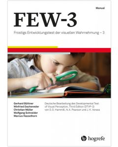 FEW-3 Testauswerteprogramm (TAW)