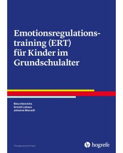 Emotionsregulations-Training (ERT) für Kinder