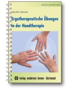 Übungen in der Handtherapie