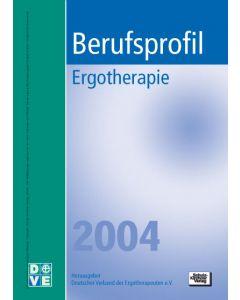 Berufsprofil Ergotherapie eBook