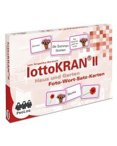 lottoKRAN II - Haus und Garten