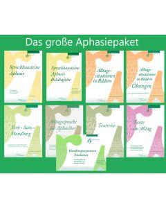 Das Große Aphasiepaket