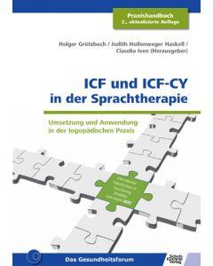 ICF und ICF-CY in der Sprachtherapie eBook