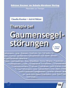 Therapie bei Gaumen-Segelstörungen eBook