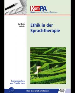 Ethik in der Sprachtherapie eBook