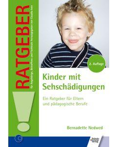 Kinder mit Sehschädigungen eBook