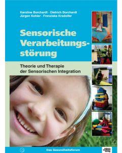 Sensorische Verarbeitungs-Störung E-Book