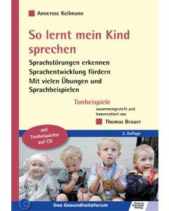 So Lernt mein Kind sprechen eBook
