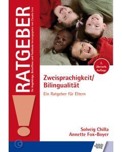 Zweisprachigkeit Bilingualität eBook