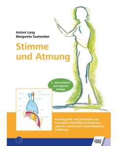 Stimme und Atmung, E-Book (PDF)