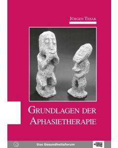 Grundlagen der Aphasietherapie eBook