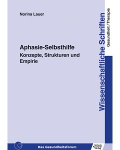 Aphasie Selbsthilfe E-Book